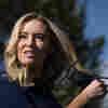 White House Press Secretary Kayleigh McEnany Tests Positive For Coronavirus