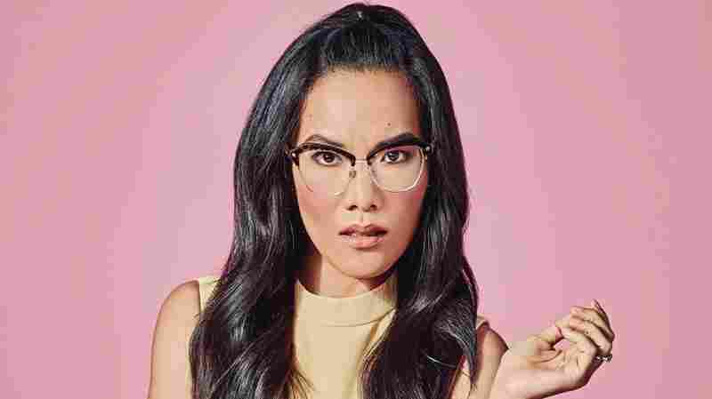 Ali Wong's 5 Favorite Tiny Desk Concerts