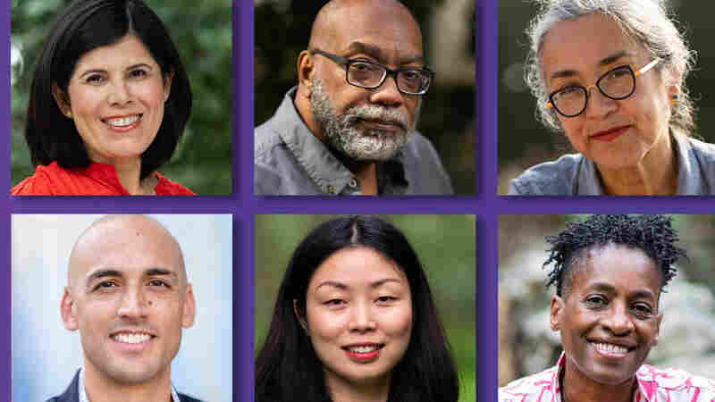 Amidst Global Troubles, MacArthur 'Genius Grant' Winners 'Provoke And Inspire'