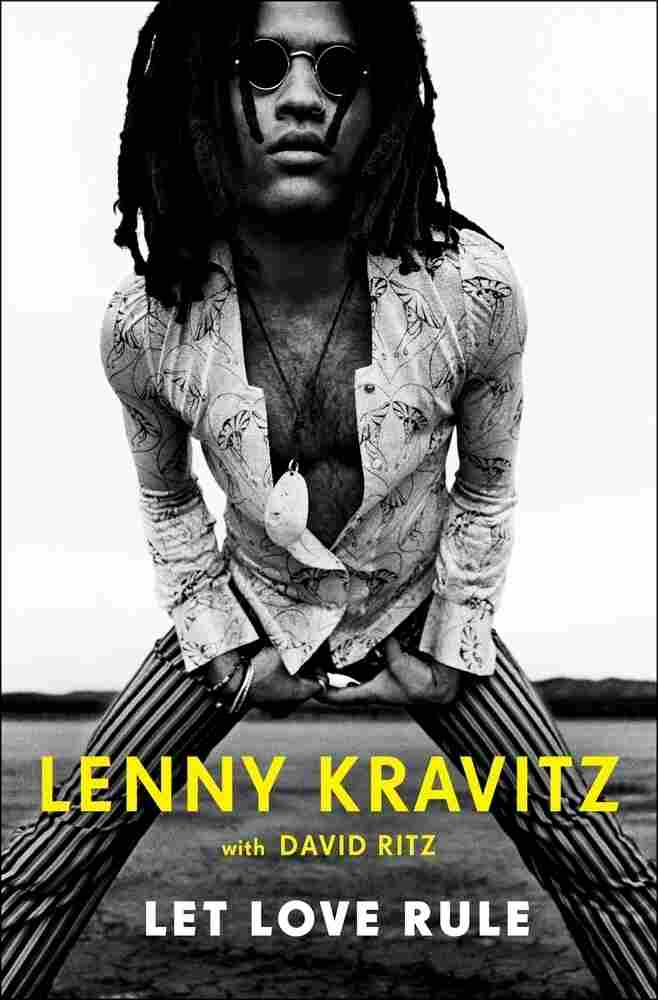 Let Love Rule, by Lenny Kravitz