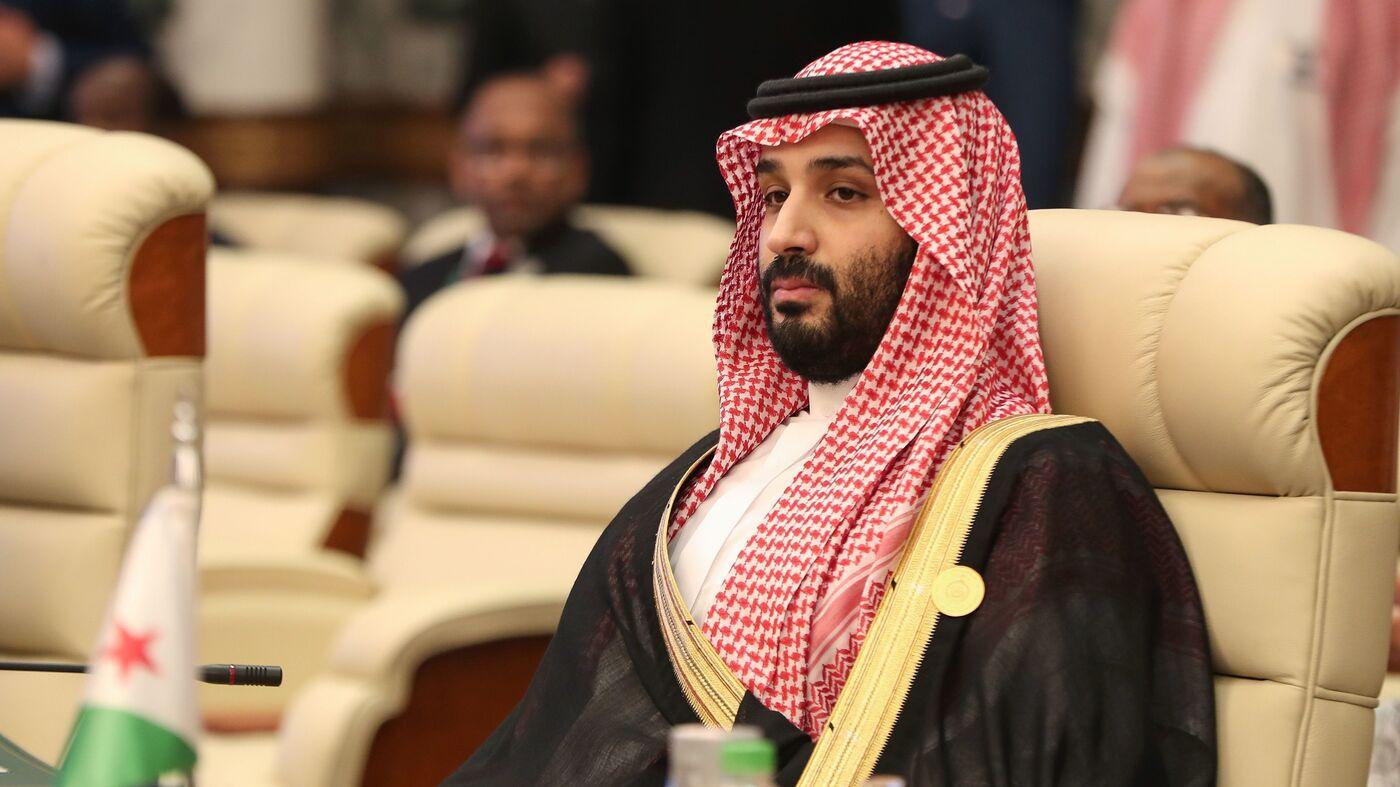 How Saudi Arabia Tracks Down And Pressures Critics Abroad – NPR