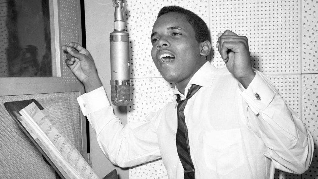'I Can See Clearly Now' Singer Johnny Nash Has Died At 80