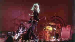 Supreme Court Declines To Hear Led Zeppelin