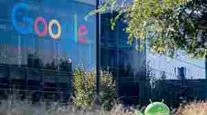 Google And Oracle's Decade-Long Copyright Battle Reaches Supreme Court