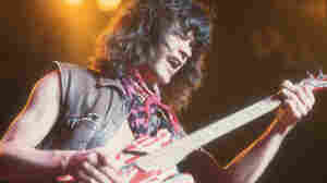 Eddie Van Halen, Guitar Hero, Dies At 65