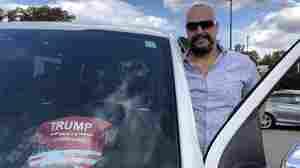 How Massachusetts Voters View Trump's Handling Of The Coronavirus