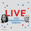 Live: The Vice Presidential Debate 2020