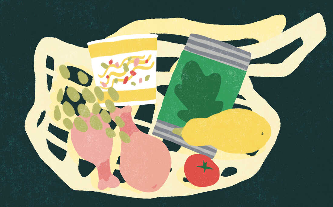 You can make healthy choices without breaking the bank.