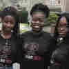 Good News Story: Nigerian Irish Teen Girls Win Prize For Dementia App