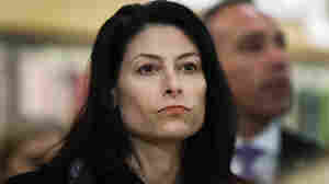 Michigan AG Says White Supremacist Groups Behind Plot To Kidnap Gov. Whitmer