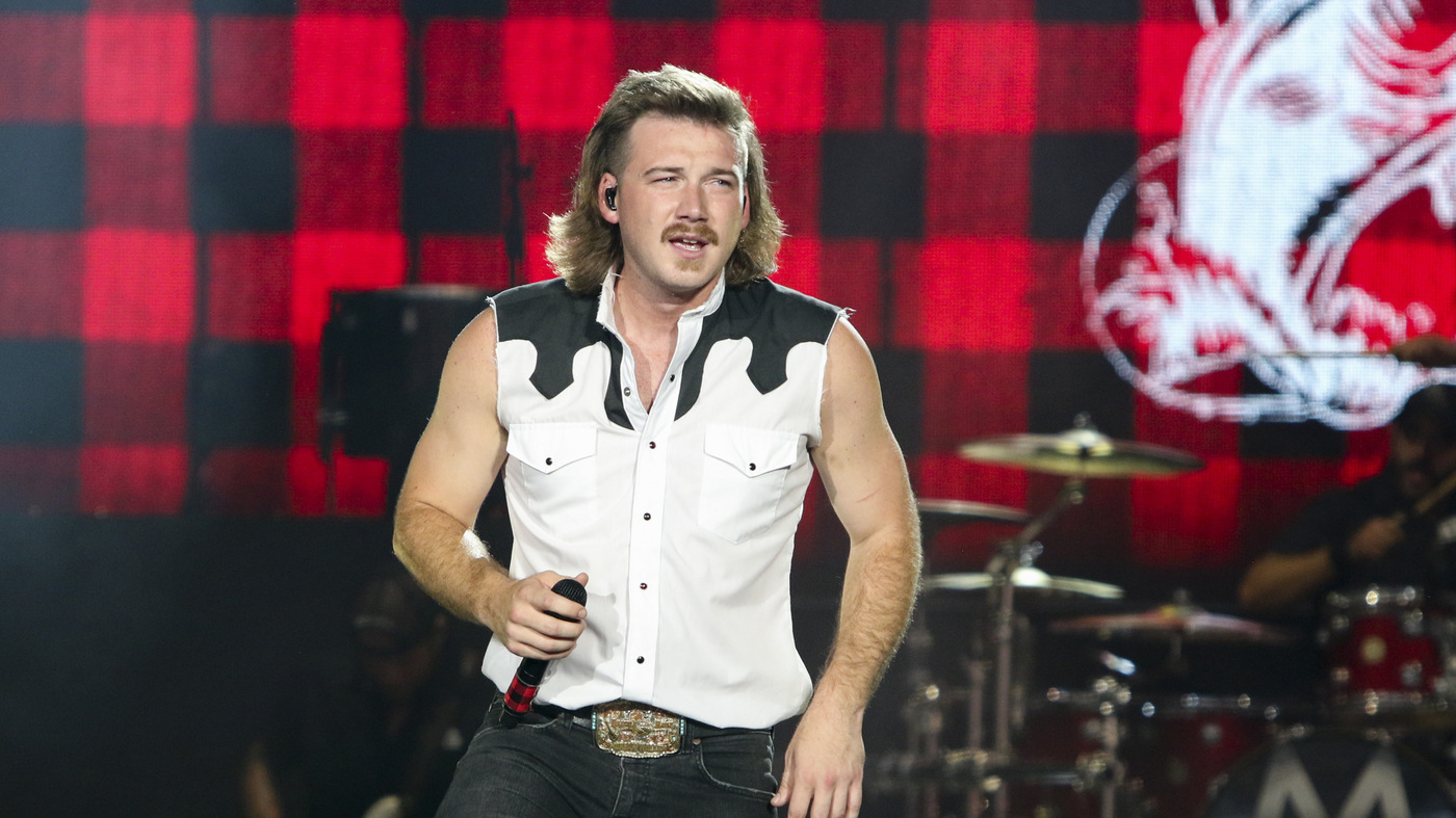 'SNL' Nixes Morgan Wallen Appearance After Singer Violates COVID-19 Safety Protocols