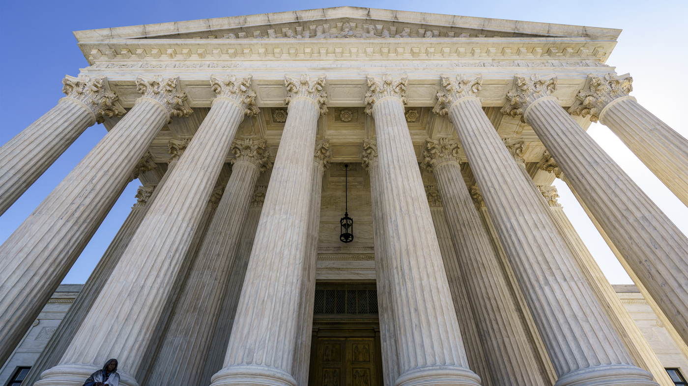 Supreme Court Refuses To Block Lower Court Order On Abortion Pills – NPR