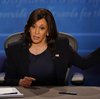 Trump calls Harris the 'monster', reviving a pattern of attacking black women