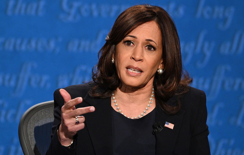 4 Takeaways From The Pence Harris Vice Presidential Debate Npr