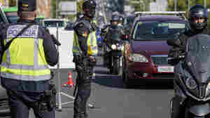 Spanish Government Orders State of Emergency In Madrid Region As COVID-19 Cases Rise