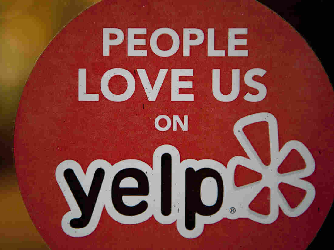 Yelp to issue 'Business Accused of Racist Behavior' labels to warn consumers