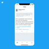 Twitter Expands Warning Labels To Slow Spread of Election Misinformation