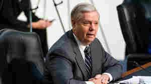'Shameless': Senators Still Sparring Over Timing Of Supreme Court Nomination