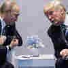 Trump Vs. Biden: How Russia Sees The U.S. Election