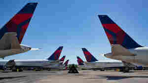 Delta Loses $5 Billion In 3rd Quarter, May Soon Furlough 1,700 Pilots