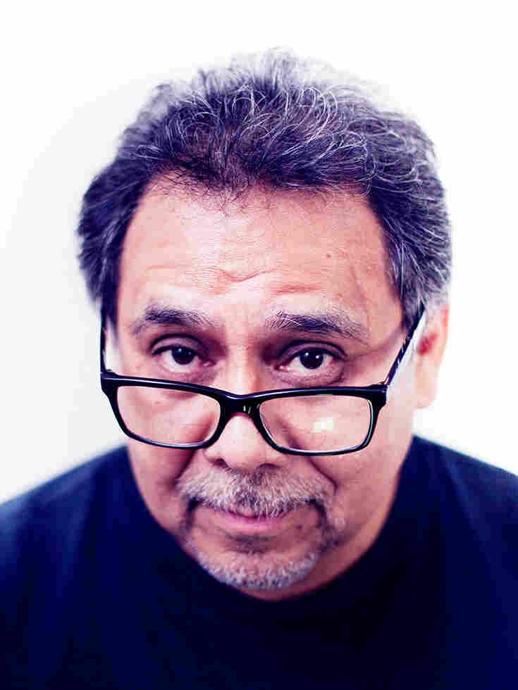 Felix Contreras.
