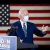 Biden And Trump Key In On Seniors In Campaign's Final Weeks