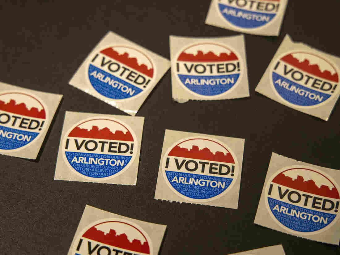 Federal Judge Grants Virginia Voter Registration Deadline Extension After Outage