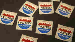 Virginia Voter Registration Site Experiences Outage On Final Day To Register