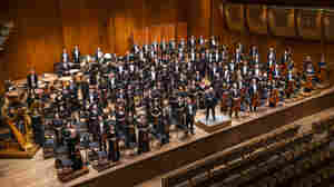 New York Philharmonic Cancels Its Entire 2020-21 Season, Due To Coronavirus