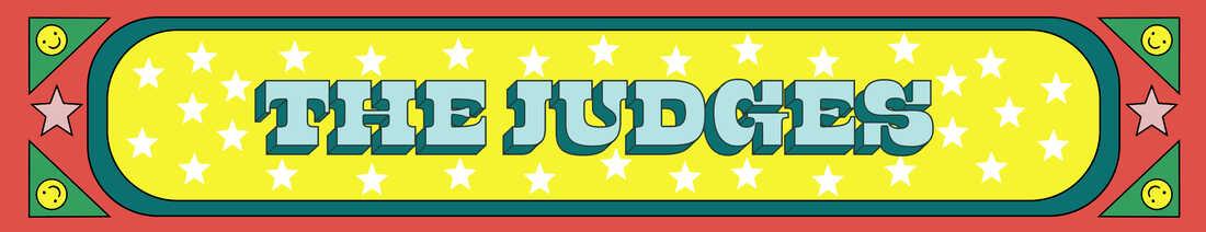 """the judges"" LA Johnson/NPR"