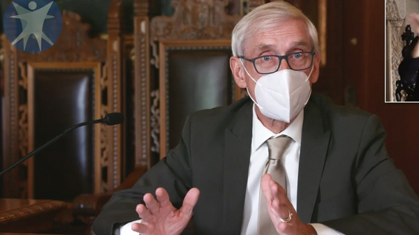 A judge has blocked an emergency order issued last week by Democratic Gov. Tony Evers