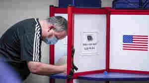 Virginia Extends Voter Registration After Site Went Down Hours Before Deadline