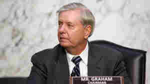 Sen. Graham Praises Fellow Senators, Judge Barrett, To End Day 3 Of Hearings
