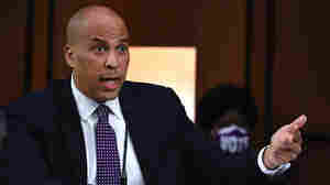 Booker Doubles Down On Barrett In Continued Exchange About Racism