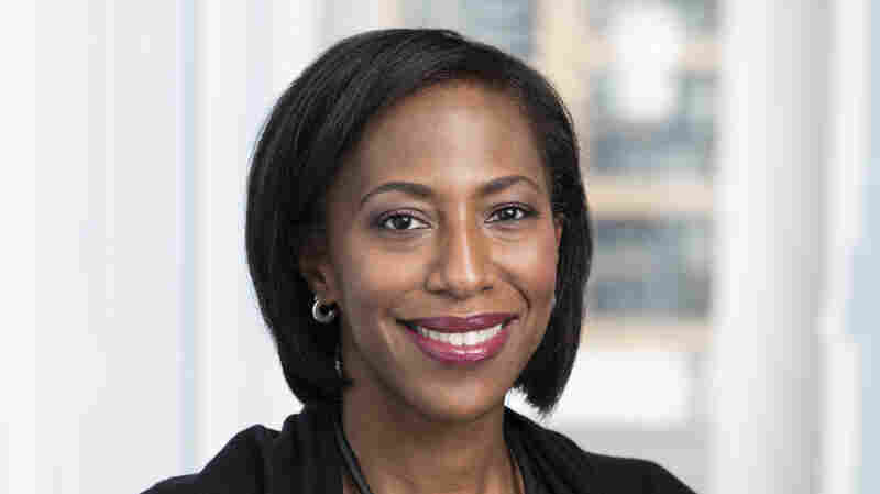 Sharahn Thomas-Fulton Named VP of Content Operations