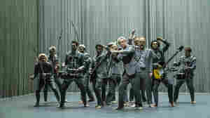 'American Utopia': David Byrne's Coming To My House, Via HBO