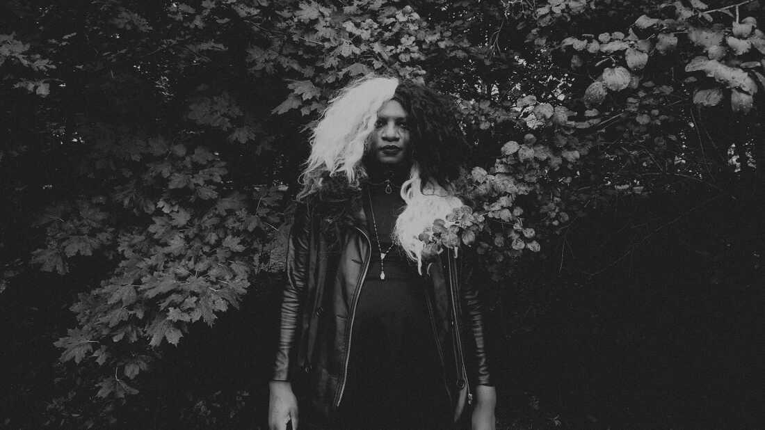 Backxwash, The Metal-Sampling Rapper, Turns Fury Into Forgiveness