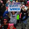 Feministas avaliam suas vitórias e derrotas após quase quatro anos de Trump