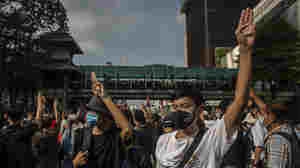 Thailand Declares State Of Emergency Amid Anti-Government Protests