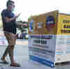 California Eases Off Legal Threats Over GOP Unauthorized Ballot Drop Boxes