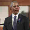 Barack Obama Will Hit The Campaign Trail In Presidential Race's Final Days