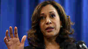 The Story Behind Kamala Harris' Truancy Program