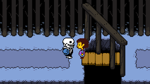 Make Love, Not War: Five Years Of 'Undertale'