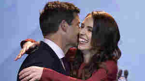 New Zealand PM Ardern Wins Re-Election In Best Showing For Labour Party In Decades