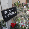 9 people detained over the head of the teacher in the Paris suburb