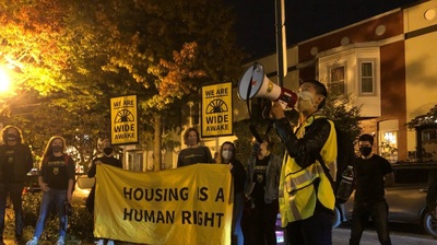 Recent Protests Outside D.C. Council Members' Homes Spark Backlash — Here's Why