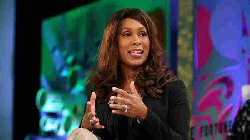 Channing Dungey Named Chairman Of Warner Bros. Television Group