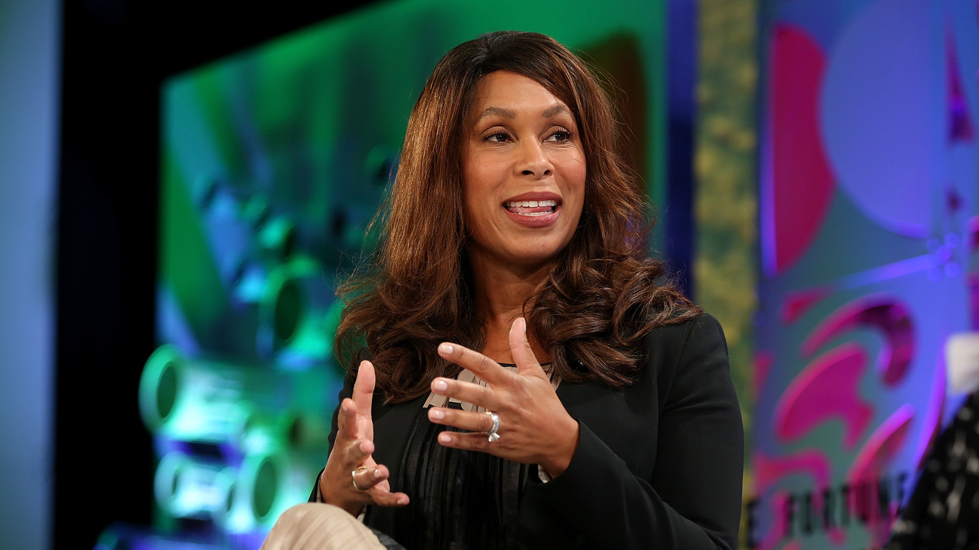 Channing Dungey Is Next Chairman of Warner Bros. TV Group -