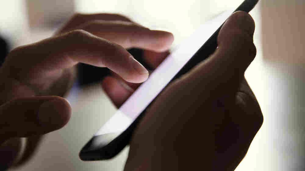New Law Creates 988 Hotline For Mental Health Emergencies