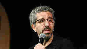 Jason Flom, The Music Executive With An Ear For Injustice